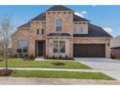 New Construction at 9201 Pecan Woods Trl, by Coventry Homes