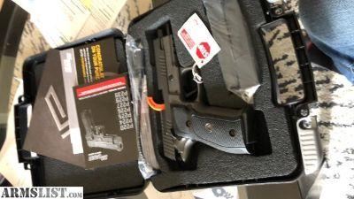 For Sale: Sig P226 Legion SAO 9mm