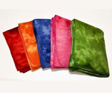 High Quality Fleece Blankets in Bulk for Organizations