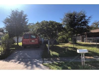 3 Bed 2 Bath Preforeclosure Property in Tampa, FL 33610 - Lindell Ave