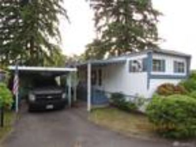 Marysville Real Estate Manufactured Home for Sale. $33,500 2bd/One BA.