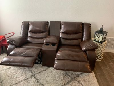 Sofa Couch Living Room**Location Avery Park**