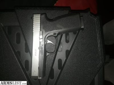For Sale/Trade: Kahr CT 9