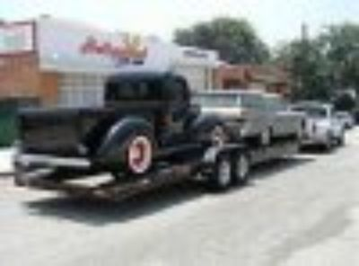Car Hauling Nationwide Show Time Transport