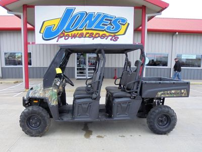 2011 Polaris Ranger XP 800 Side x Side Utility Vehicles Durant, OK