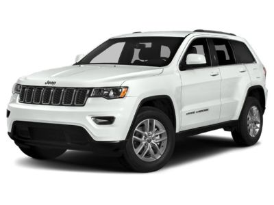 2019 Jeep Grand Cherokee Laredo E 2WD (Bright White Clearcoat)