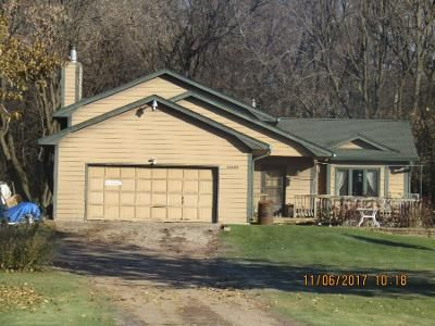 3 Bed 1 Bath Preforeclosure Property in Elk River, MN 55330 - 192 1/2 Ave NW