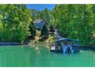Welcome Home to The Summit at Lake Keowee... ...