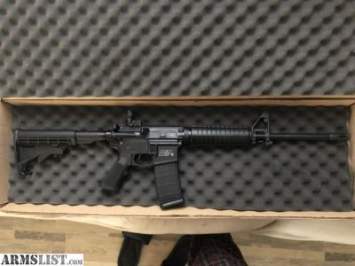 For Sale: Smith & Wesson M&P 15 Sport 2