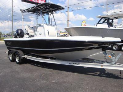 2019 Epic 22 SC Bay Boat Bay Boats Holiday, FL