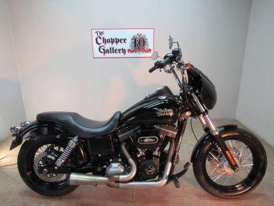 2015 Harley-Davidson Street Bob Cruiser Motorcycles Temecula, CA