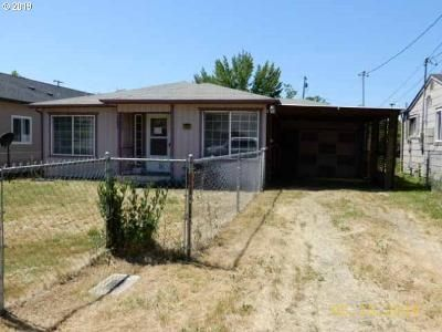 2 Bed 1 Bath Foreclosure Property in Roseburg, OR 97470 - NE Willow St