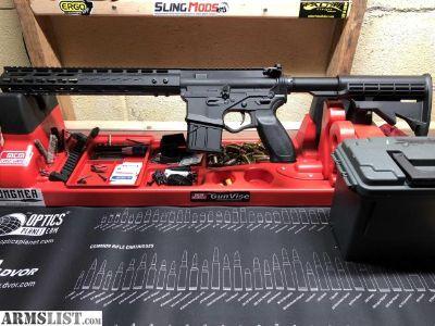 For Trade: ATI 410 Tactical