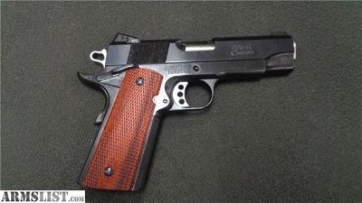 For Sale: LES BAER CUSTOM CARRY COMMANCHE 9mm