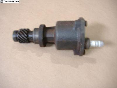 VW Diesel vacuum pump 84-92 yr jetta vanagon