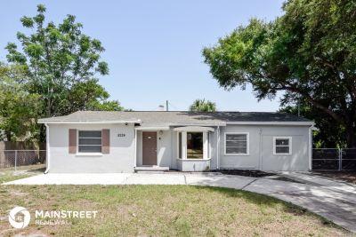 $1895 3 apartment in Hillsborough (Tampa)
