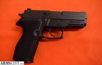 For Sale: Sig Sauer P227 4.9""