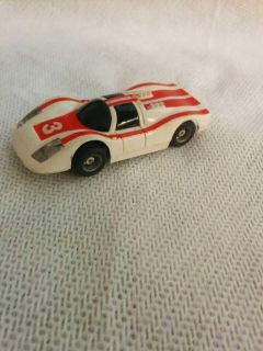 Tyco. H. O. Scale slot car in good condition