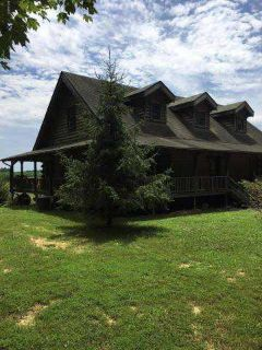 4360 Christian Chapel Road Dongola Three BR, 81 acres - 45