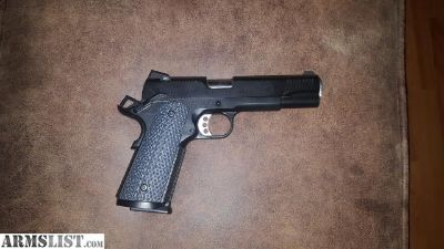 For Sale/Trade: Springfield TRP