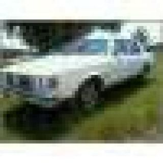 $1,800 1987 Oldsmobile Cutlass Supreme