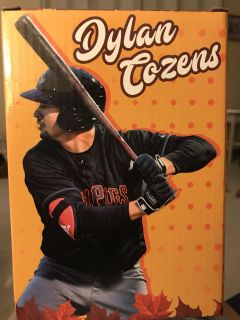 Iron Pigs Dylan Cozens Gobblehead Bobblehead