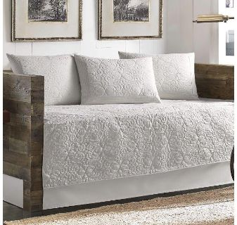 Tommy Bahamas Daybed cover and shams