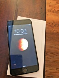 Apple iPhone 6+ (Unlocked AT&T / T-Mobile) 64GB Space Gray