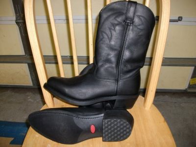 Durango oiled western Boots