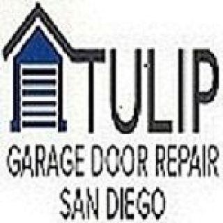 Tulip Garage Door Repair San Diego