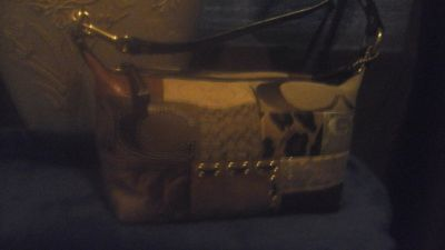 NEW COACH PURSE