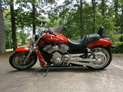 2005 Harley-Davidson V-ROD X