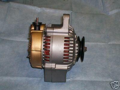 Purchase TOYOTA PICKUP ALTERNATOR 85 88 89 90 91 92 L4 2.4liter four cyl only Generator motorcycle in Porter Ranch, California, US, for US $98.89