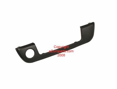 Sell NEW Genuine BMW Outer Door Handle Trim - Front Driver Side 51218122441 motorcycle in Windsor, Connecticut, US, for US $18.52