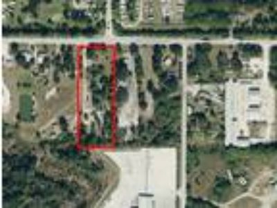 Fort Pierce Land for Sale - 2.91 acres