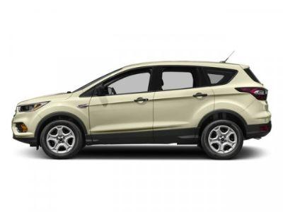 2017 Ford Escape S (White Gold Metallic)