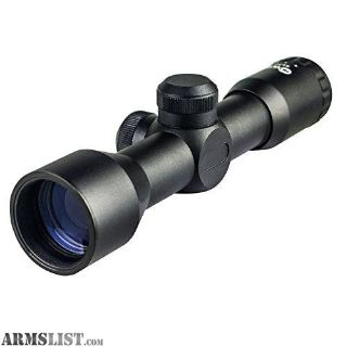 For Sale/Trade: 2x32 compact scope JUST REDUCED