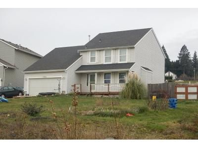 3 Bed 2.5 Bath Preforeclosure Property in Saint Helens, OR 97051 - Helens Way