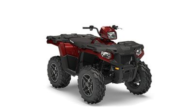 2019 Polaris Sportsman 570 SP Utility ATVs Newberry, SC