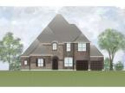 The Riviera by Drees Custom Homes: Plan to be Built