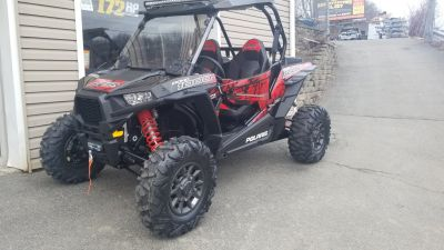 2018 Polaris RZR XP 1000 EPS Sport-Utility Utility Vehicles Ledgewood, NJ