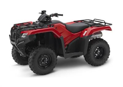 2018 Honda FourTrax Rancher 4x4 ATV Utility Long Island City, NY