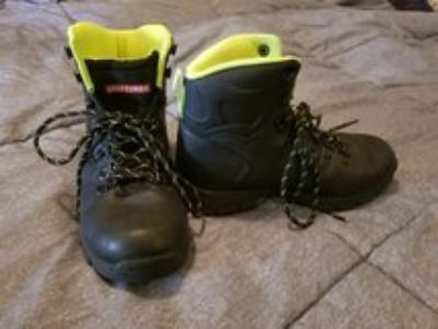boys craftsman boots