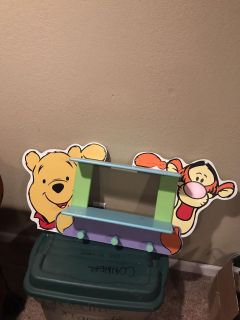 Shelf for a child s room