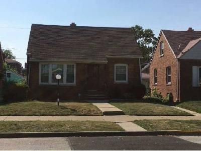 3 Bed 1 Bath Foreclosure Property in Chicago, IL 60643 - S Green St