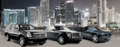 The Best Airport Limo and Car Service in Greenwich - Baba Limo