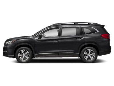2019 Subaru Ascent (Crystal Black Silica)