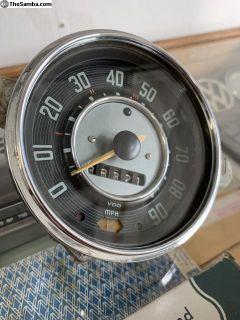 7/64 speedometer
