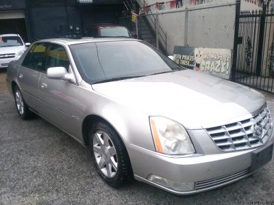 2006 Cadillac DTS V8