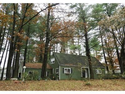 Preforeclosure Property in Nashua, NH 03064 - Cabot Dr